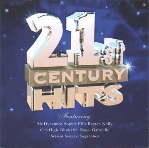 21st Century Hits - Cover