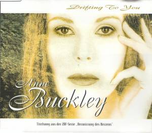 Cover - Anne Buckley: Drifting To You