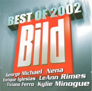 Cover - Billy Crawford: Bild Best Of 2002