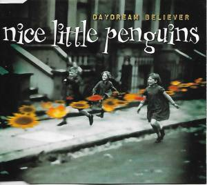 Cover - Nice Little Penguins: Daydream Believer