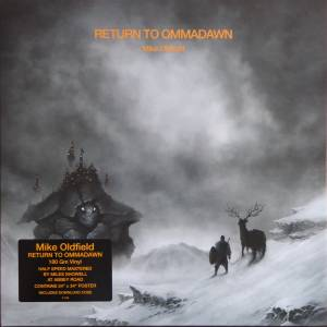 Mike Oldfield: Return To Ommadawn (LP) - Bild 1