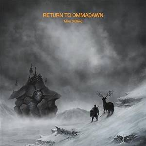 Mike Oldfield: Return To Ommadawn (LP) - Bild 10