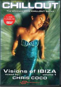 Cover - Beth Hirsch: Chris Coco ‎– Visions Of Ibiza Volume 1