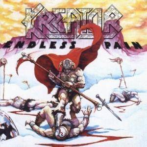Kreator: Endless Pain (LP) - Bild 1