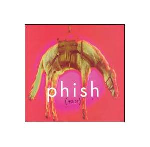 Cover - Phish: Hoist