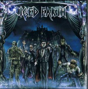 Iced Earth: Horror Show (CD) - Bild 2