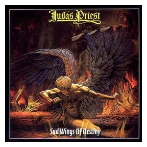 Cover - Judas Priest: Sad Wings Of Destiny