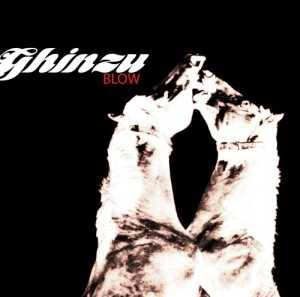 Cover - Ghinzu: Blow