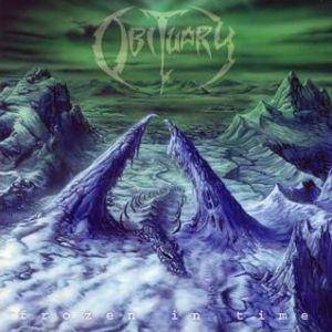 Cover - Obituary: Frozen In Time