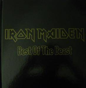 Iron Maiden: Best Of The Beast (4-LP) - Bild 2