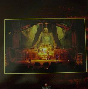 Iron Maiden: Best Of The Beast (4-LP) - Bild 8