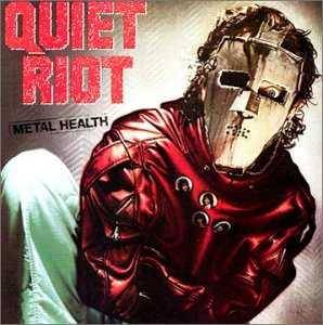 Quiet Riot: Metal Health (CD) - Bild 1