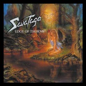 Savatage: Edge Of Thorns (CD) - Bild 1