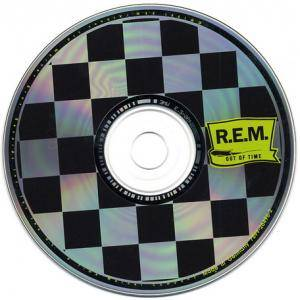 R.E.M.: Out Of Time (CD) - Bild 3