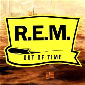 R.E.M.: Out Of Time - Cover