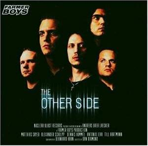 Cover - Farmer Boys: Other Side, The