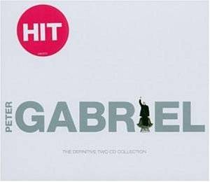 Peter Gabriel: Hit - Cover