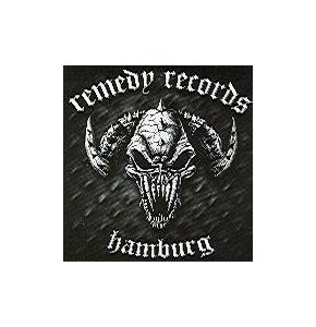 Cover - Predator: Remedy Records - Promo Sampler Vol. 3