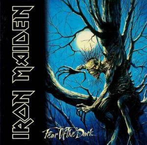 Iron Maiden: Fear Of The Dark (CD) - Bild 1