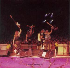 Iron Maiden: Live At Donington (2-CD) - Bild 6
