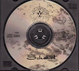 Lacrimosa: Schakal (Single-CD) - Bild 3
