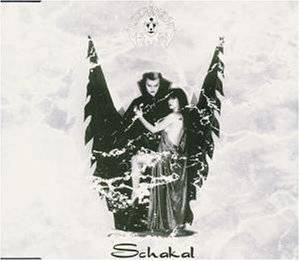 Lacrimosa: Schakal (Single-CD) - Bild 1