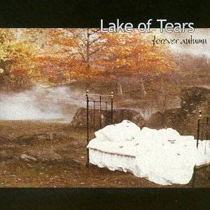Cover - Lake Of Tears: Forever Autumn