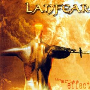 Lanfear: The Art Effect (CD) - Bild 1
