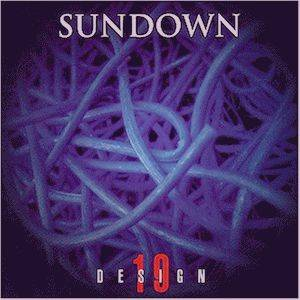 Sundown: Design 19 - Cover