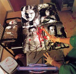 Carcass: Necroticism - Descanting The Insalubrious (CD) - Bild 1
