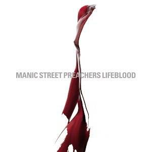 Manic Street Preachers: Lifeblood (CD) - Bild 1