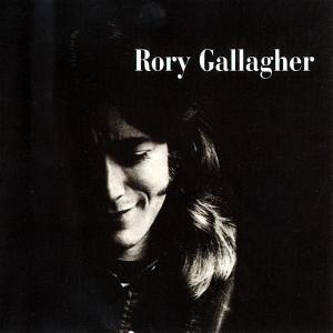 Rory Gallagher: Rory Gallagher - Cover