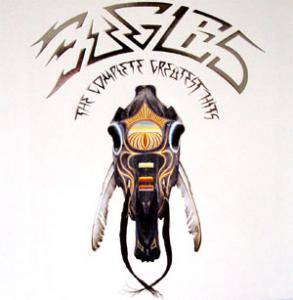 Eagles: Complete Greatest Hits, The - Cover