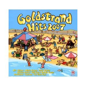 Goldstrand Hits 2007 - Cover