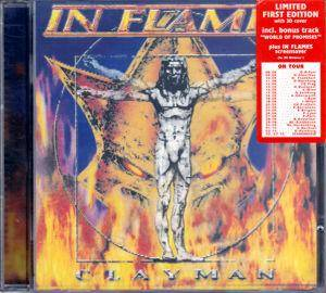 In Flames: Clayman (CD) - Bild 1