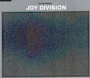 Joy Division: Peel Sessions, The - Cover
