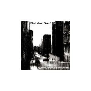 Blut Aus Nord: Thematic Emanation Of Archetypal Multiplicity (Soundtracks For Scientists Of Occult Synchretism) - Cover