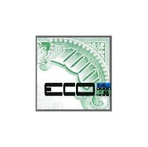 Cover - ECO: Geld