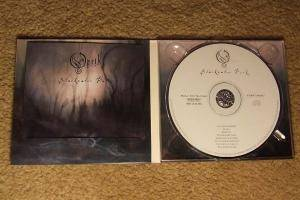 Opeth: Blackwater Park (CD) - Bild 3