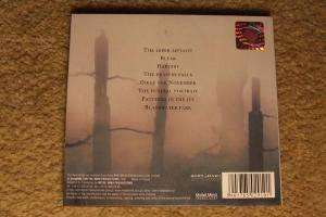 Opeth: Blackwater Park (CD) - Bild 4
