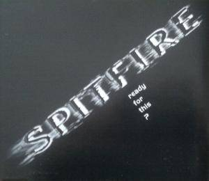 Cover - Spitfire: Ready For This?