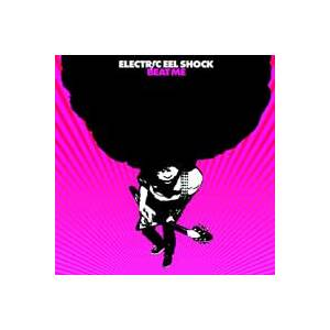 Electric Eel Shock: Beat Me - Cover