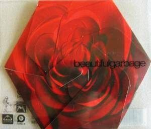 Garbage: Beautiful Garbage (CD) - Bild 1