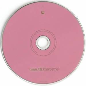Garbage: Beautiful Garbage (CD) - Bild 7