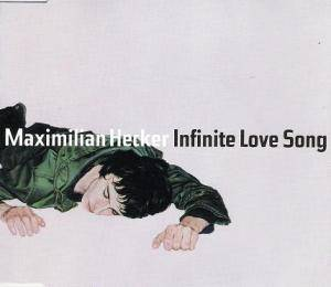 Cover - Maximilian Hecker: Infinite Love Song