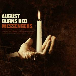 Cover - August Burns Red: Messengers