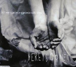 Cover - Goo Goo Dolls: Here Is Gone