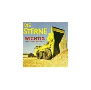 Cover - Sterne, Die: Wichtig