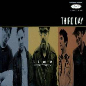 Cover - Third Day: Time