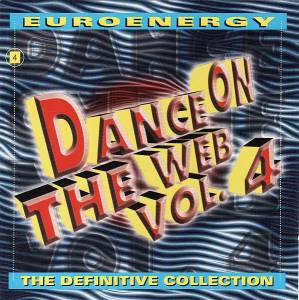 Cover - Asia Gang: Dance On The Web Vol. 4 - The Definitive Collection